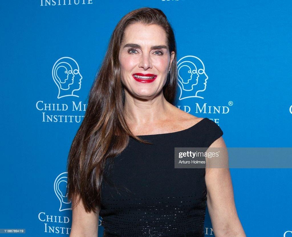 2019 Child Mind Institute's Child Advocacy Dinner : News Photo