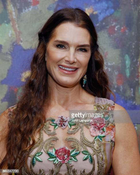 Brooke Shields Nude Stock Photos And Pictures  Getty Images-3966