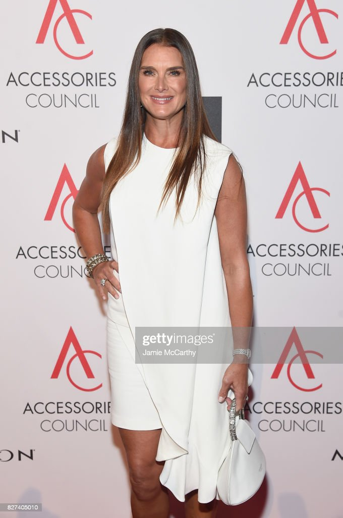 Accessories Council Celebrates The 21st Annual Ace Awards - Arrivals