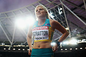 london england brooke stratton australia competes