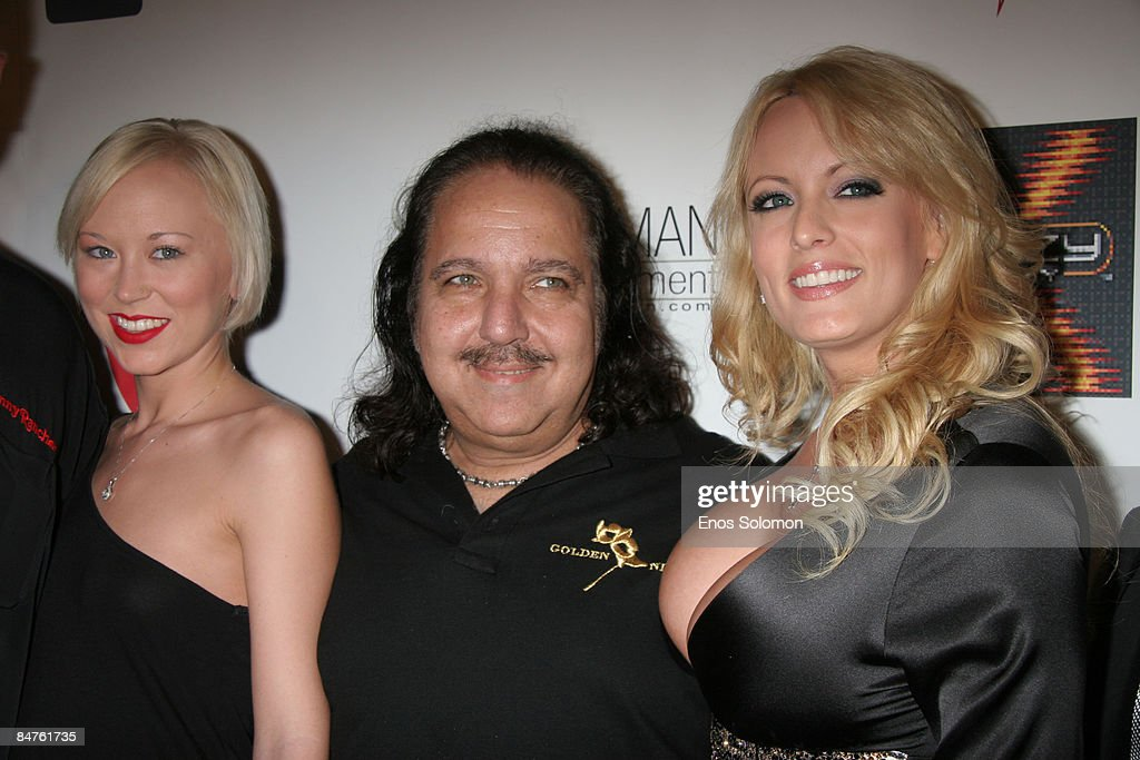Ron Jeremy Birthday Bash Hosted By Stormy Daniels In Association With Penthouse And Esterman March