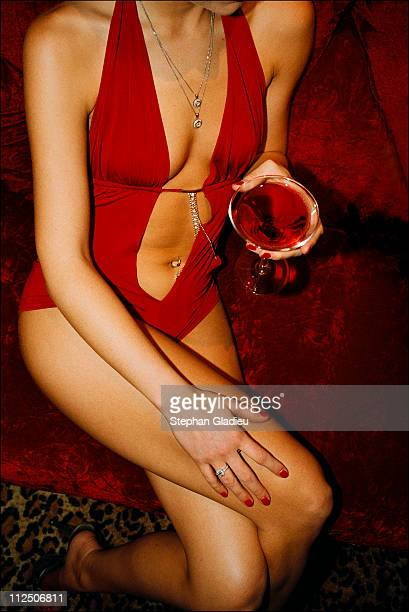 Brooke Taylor one of the 'stars' of the Moonlite Bunny Ranch a legal brothel owned by Dennis Hof in Lyon County one of the fews counties in the USA...
