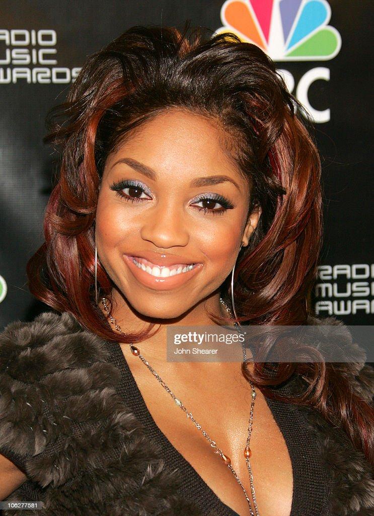 Brooke Valentine During 2005 Radio Music Awards   Arrivals At Aladdin Hotel  In Las Vegas,