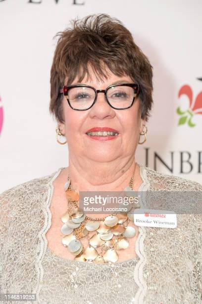 Brooke Wiseman attends the 145th Kentucky Derby Unbridled Eve Gala at The Galt House Hotel Suites Grand Ballroom on May 03 2019 in Louisville Kentucky
