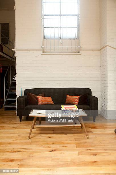 Brooklyn Apartment Interior