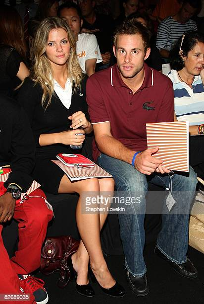 30 Top Brooklyn Decker And Andy Roddick Pictures Photos