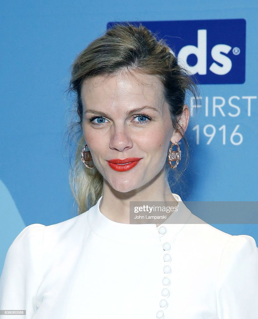 Brooklyn Decker attends Champion Equality. Make It Your Business Panel in celebration of Women's Equality Day at Neuehouse on August 23, 2017 in New York City.