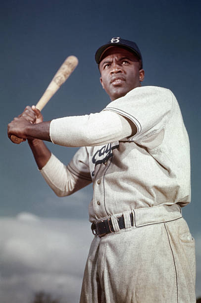 USA: Game Changers - Jackie Robinson