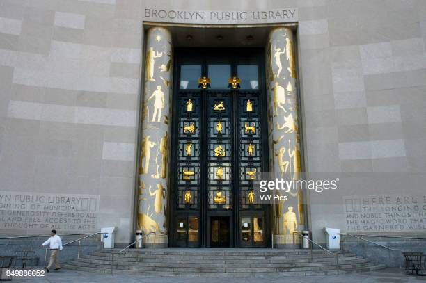 Brooklyn Public Library. Brooklyn Public Library, the fifth library organization in the United States in order of importance, serving 2.5 million...