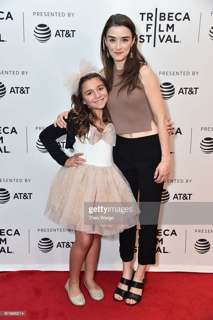 Out of this World: Female Filmmakers in Genre - 2017 Tribeca Film Festival : ニュース写真