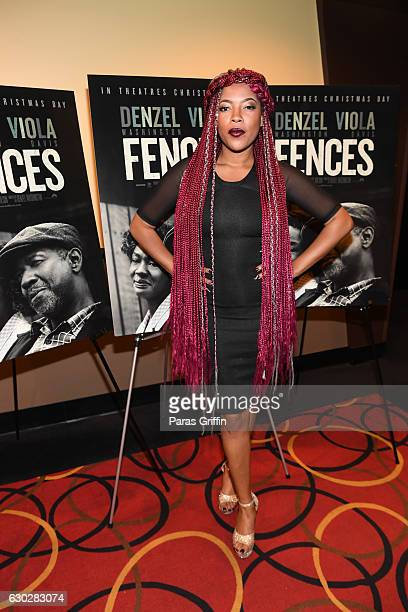 Brooklyn tankard stock photos and pictures getty images brooklyn tankard attends fences atlanta influencer screening at amc phipps plaza on december 19 pmusecretfo Gallery