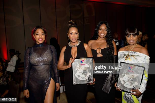 Brooklyn tankard stock photos and pictures getty images brooklyn tankard vivica a fox marlo hampton and catherine brewton attend the kimmie awards black tie pmusecretfo Gallery