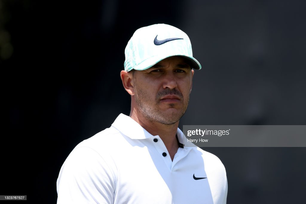 Brooks Koepka © Getty Images
