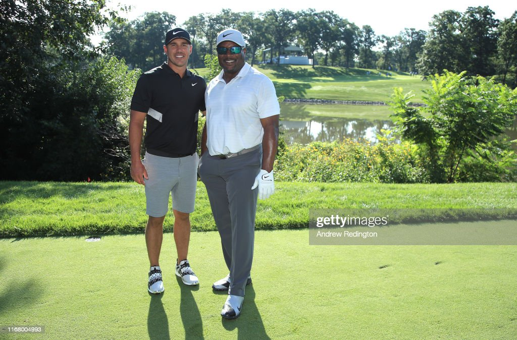 BMW Championship - Preview Day 3 : News Photo