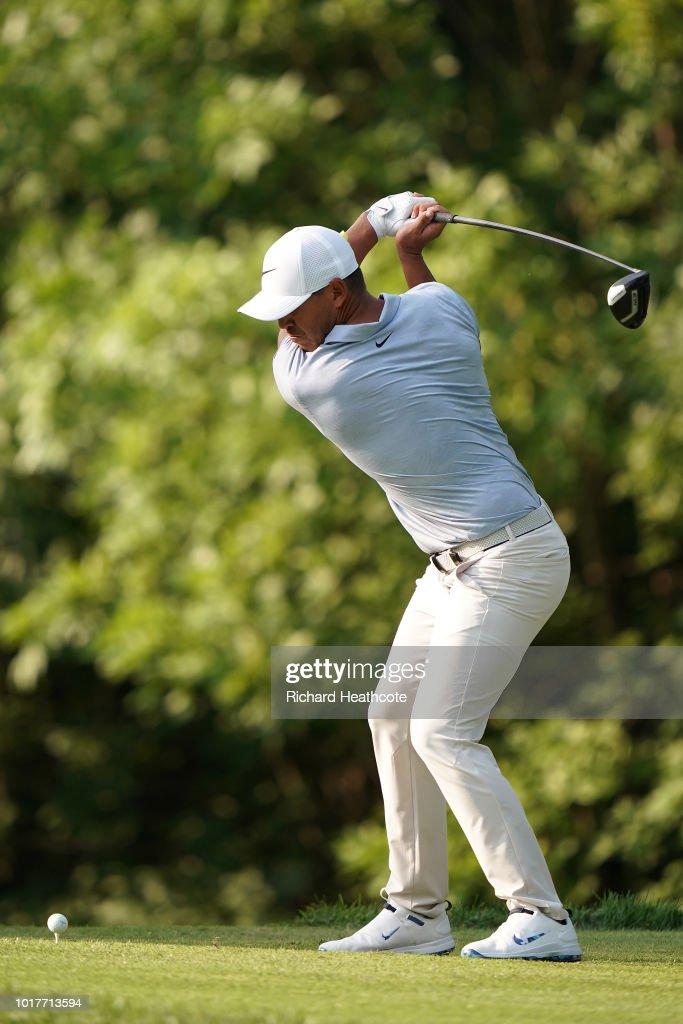 PGA Championship - Round Three : ニュース写真