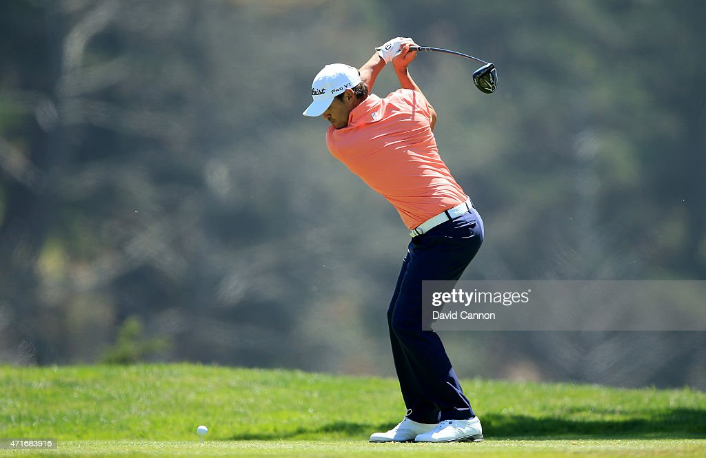 World Golf Championships-Cadillac Match Play - Round Two