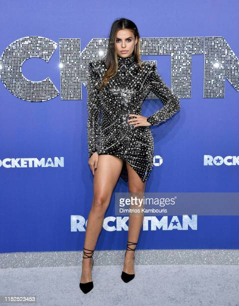 Brooks Nader attends Rocketman New York Premiere at Alice Tully Hall on May 29 2019 in New York City