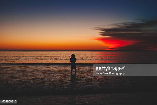 Broome Fisherman