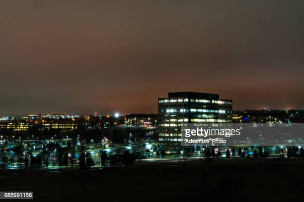 broomfield colorado - westminster stock pictures, royalty-free photos & images
