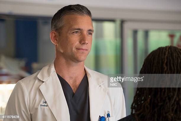 MED Brother's Keeper Episode 204 Pictured Jeff Hephner as Jeff Clarke