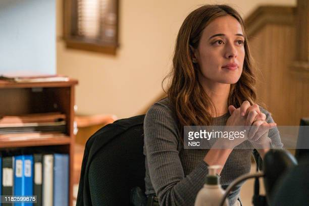 "Brother's Keeper"" Episode 705 -- Pictured: Marina Squerciati as Officer Kim Burgess --"