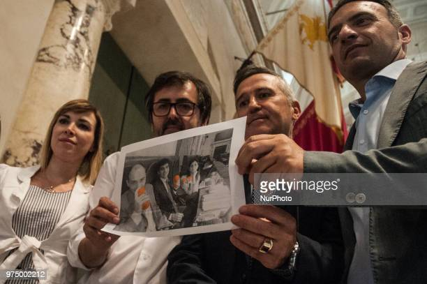 Brothers of Italy and National Alliance protest against the Mayor of Rome during The session of the Capitoline Assembly ends in advance After two...
