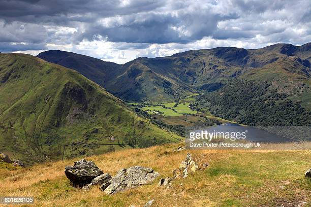 Brothers Water and Dovedale,