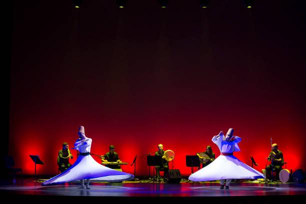 ESP: Broukar Concert In Malaga