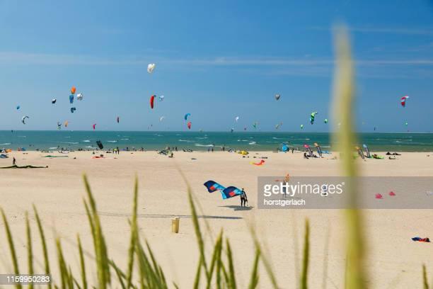brouwersdam, provincie zeeland, netherlands - zeeland stock pictures, royalty-free photos & images