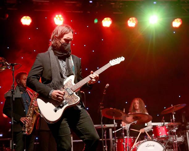 TX: St. Paul & The Broken Bones In Concert - Austin, TX