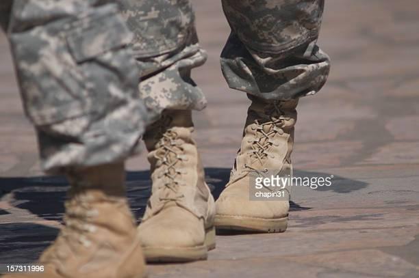 Ejército cadete fundas