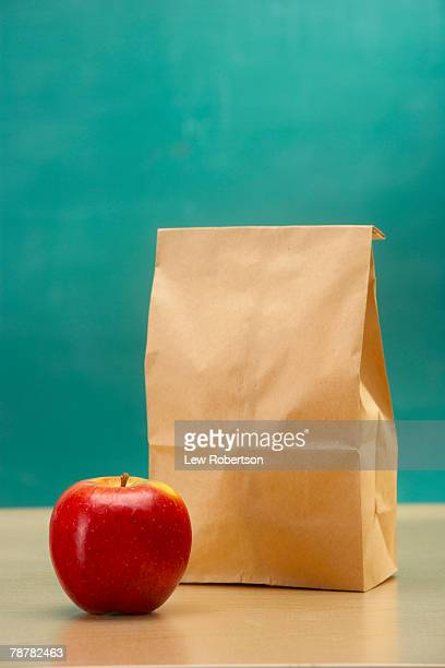 Brown Bag Lunch