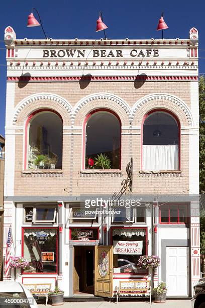 Brown Bear Cafe - Silverton, Colorado
