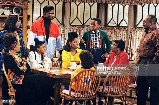 MATTERS Brown Bombshell Season Three 1/31/92 Estelle shared stories of her late fighterpilot husband and the Tuskegee Airmen with Rachel Harriette...