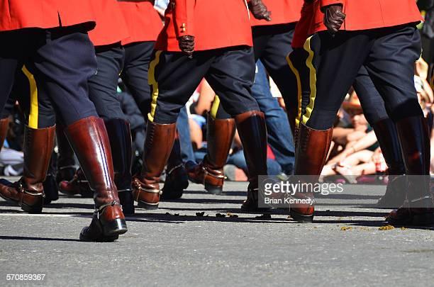 brown boots - ブーツイン ストックフォトと画像