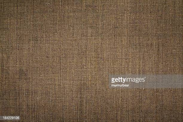 A brown canvas texture used for clothes