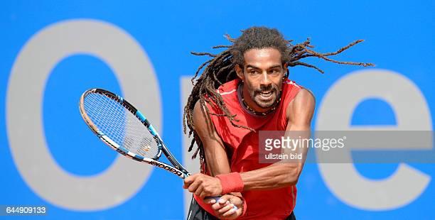 Brown Dustin Germany tennis player April 27 2015