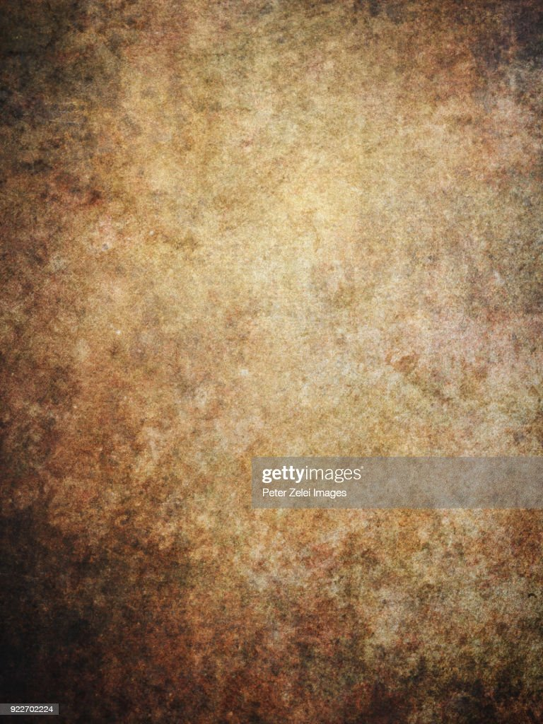 Brown grunge texture : Stock Photo