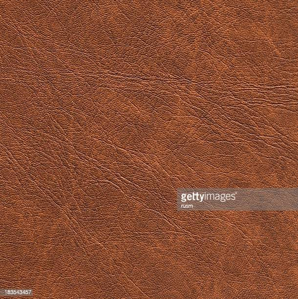 brown leather background - leather stock photos and pictures