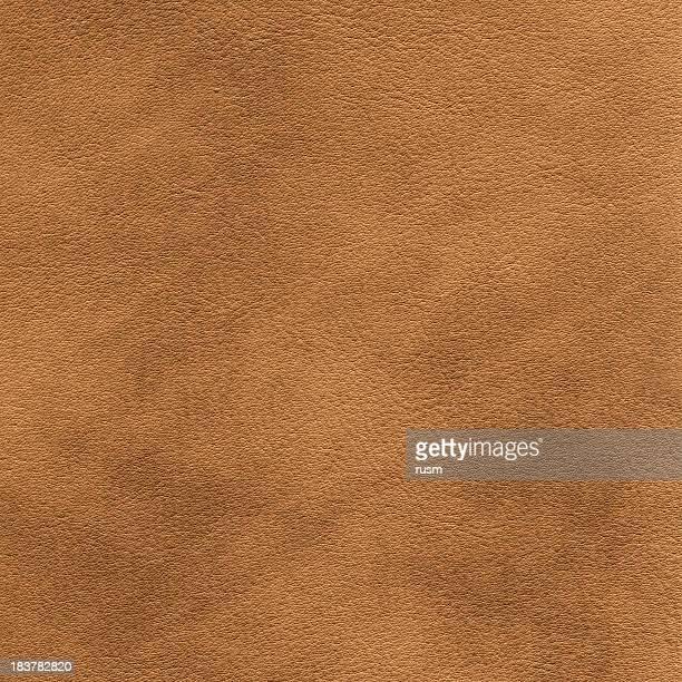 Braune Leder-Hintergrund