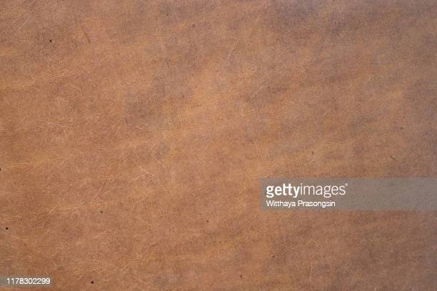 brown leather - mottled skin stock pictures, royalty-free photos & images