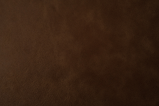 Brown leather texture background, genuine leather 1081458446
