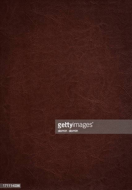 XXXL brown leather texture background