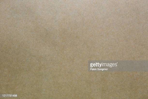 brown paper and texture background. - beige suit stock pictures, royalty-free photos & images