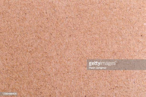 brown paper and texture background. - brown stock pictures, royalty-free photos & images