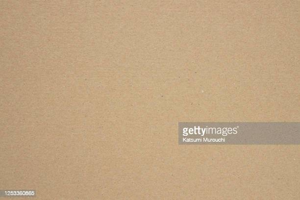 brown paper texture background - brown stock pictures, royalty-free photos & images