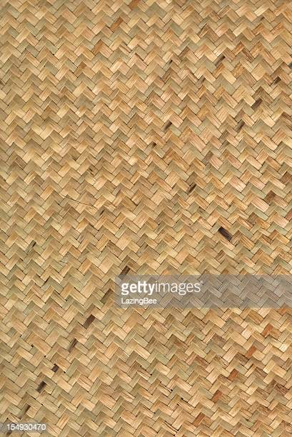 Brown, seamless knitted background