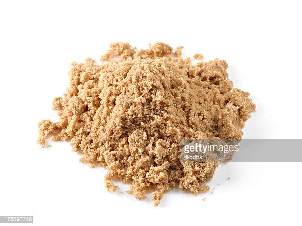 Azúcar morena