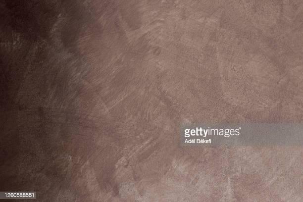 brown wall - brown stock-fotos und bilder