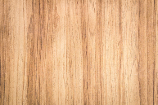 Brown wood background with abstract pattern. Surface of natural wooden material. 1038723134